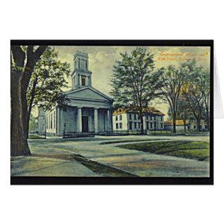 Collinsville Church & School Notecard Cards