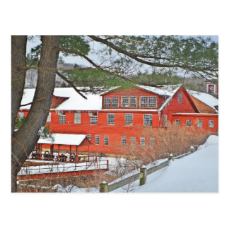 Collinsville Postcard