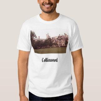 Collinwood, Playera