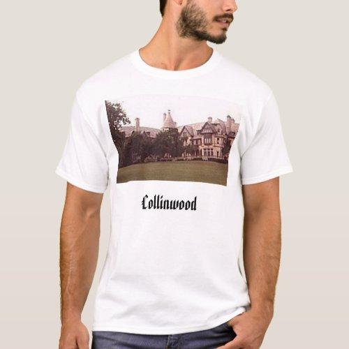 Collinwood  T_Shirt