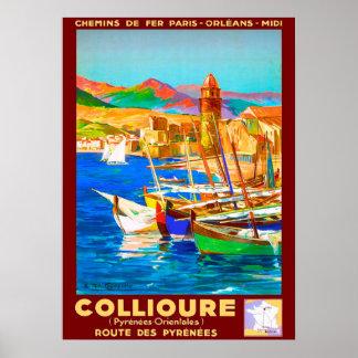 Collioure,