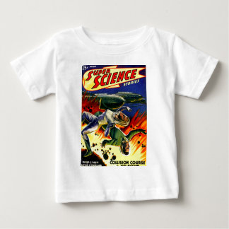 Collision Course! Baby T-Shirt