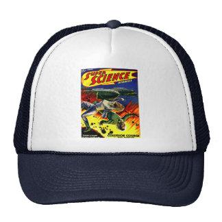 Collision Course! Trucker Hat