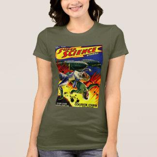 Collision Course! T-Shirt