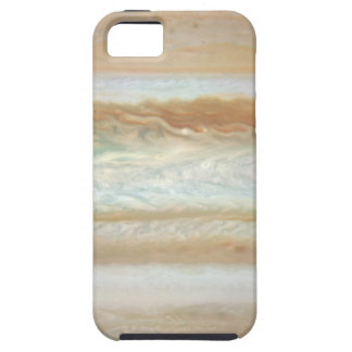 Collision Leaves Giant Jupiter Bruised iPhone SE/5/5s Case
