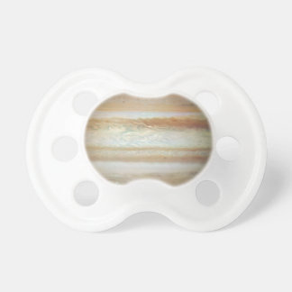 Collision Leaves Giant Jupiter Bruised Pacifier