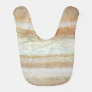 Collision Leaves Giant Jupiter Bruised Bib