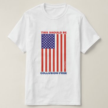 Collusion-Free = A MisterP Shirt
