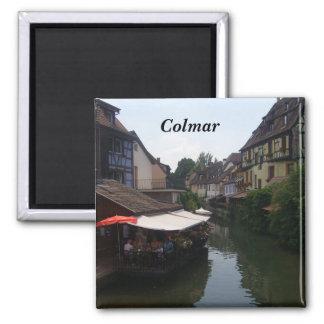 Colmar Magnets