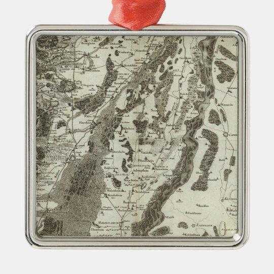 Colmar Metal Ornament