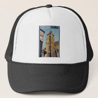 Colmar - St Martins Church Trucker Hat