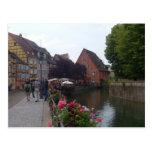 Colmar - tarjetas postales