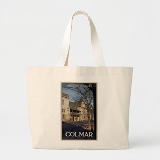 Colmar - The Old Customs House Tote Bag