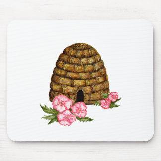 colmena de Hawaii Alfombrillas De Raton