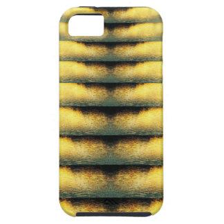 Colmenas de la abeja funda para iPhone SE/5/5s