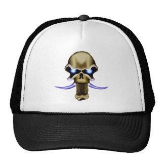 Colmillos ligeros gorra