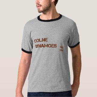 Colne Dynamoes T-Shirt