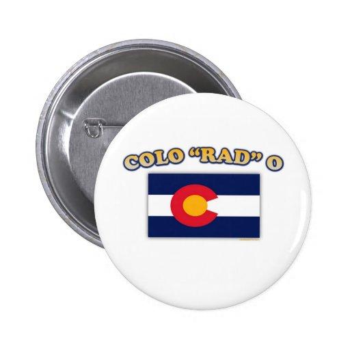 Colo RAD O Pin