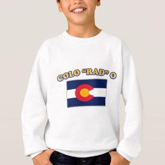 Colo RAD O Sweatshirt