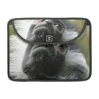 """Colobus Monkey 13"""" MacBook Sleeve Sleeves For MacBook Pro"""