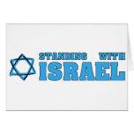 Colocación con Israel Tarjeton