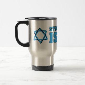 Colocación con Israel Tazas