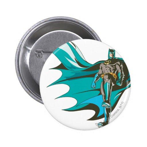 Colocación de Batman Pin Redondo 5 Cm