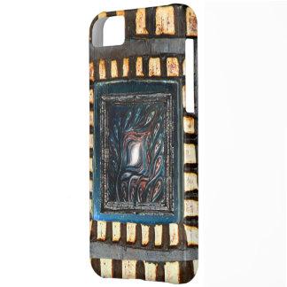 Colocación de trampas funda para iPhone 5C