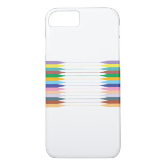 Coloe mob iPhone 8/7 case