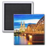 Cologne 01A Magnet