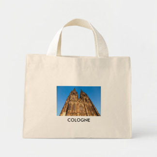 Cologne 05B Mini Tote Bag