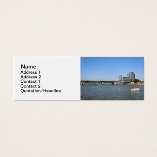 Cologne Business Card