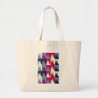 Cologne cathedral canvas bags