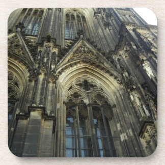 Cologne Cathedral Drink Coasters