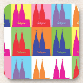 Cologne cathedral coasters
