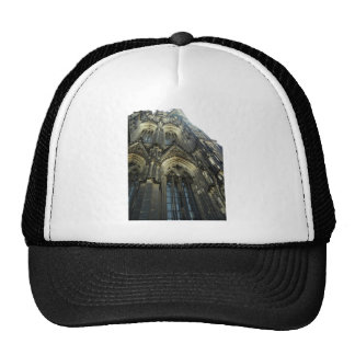 Cologne Cathedral Mesh Hats