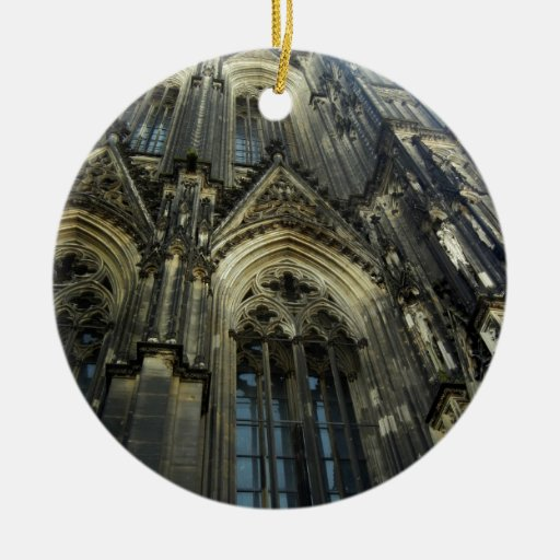 Cologne Cathedral Ornaments