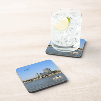 Cologne Beverage Coasters