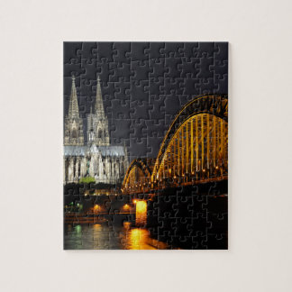 Cologne, Germany Puzzle