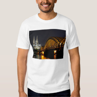 Cologne, Germany Tee Shirt