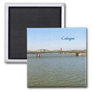 Cologne Magnet