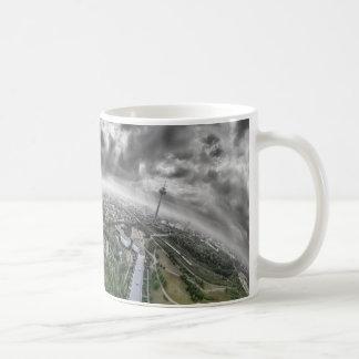 Cologne Panorama - 360 degrees! Coffee Mug