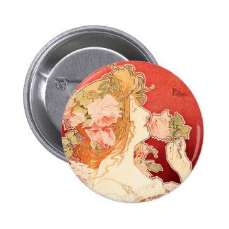 Cologne Parfumerie Button