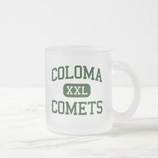 Coloma - Comets - Senior - Coloma Michigan Mug