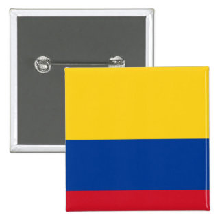 colombia buttons