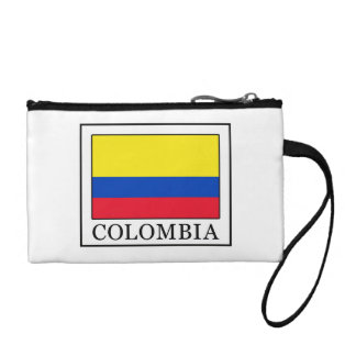 Colombia Coin Wallet