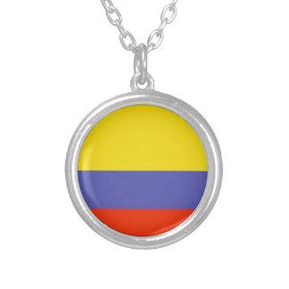 Colombia Grímpola