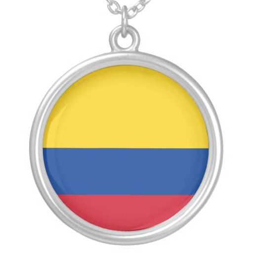 Colombia Collar
