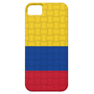 Colombia Colombian Flag iPhone 5 Case