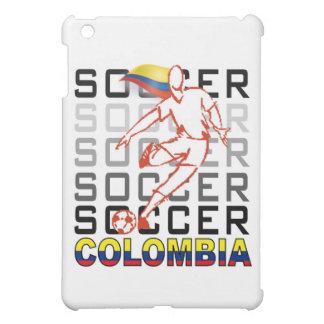 Colombia Copa America iPad Mini Covers